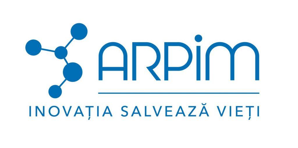 new ARPIM logo blue e1611317189171